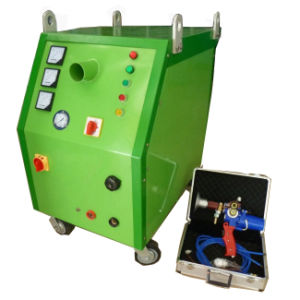 The Machine Which Is Much Better Than Zinc Plating Machine