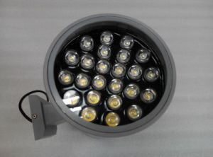 24W Both Side Wall Light (Green) pictures & photos