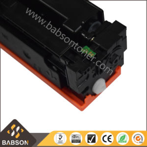 china oem toner cartridge 201a color laser printer toner for hp