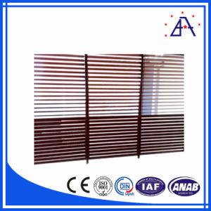 Custom Size Aluminum/Aluminium Fence/Fencing/Handrail pictures & photos