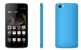 Original Android S508-C 5.0 Iches 3GB 4G Smart Mobile Phone pictures & photos