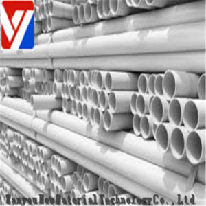 Best Quality Plastic Pipe, PVC Pipe & Fittings for Drainage pictures & photos