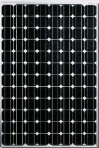 All in One Solar Panel 260W-320W for Gridtied System pictures & photos
