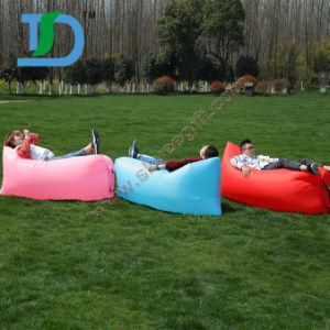 Outdoor Travel Camping Inflatable Portable Lazy Lounge pictures & photos