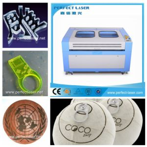 Fine Workmanship CO2 Laser Cutting and Engraving Machine with Tube for Business Cards pictures & photos