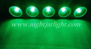 5*10W Flexible CREE LED Matrix Blinder Light DJ Party Stage Light Event Wedding Outdoor Garden Lighting pictures & photos