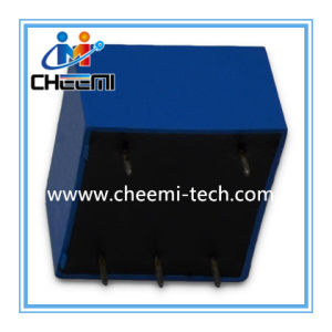 Voltage Transducer Hall Effect Voltage Sensor DC3.3V pictures & photos