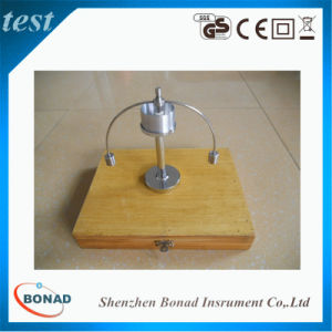 Cone Type Liquid Limit Test Instrument for Soil pictures & photos