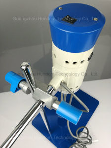 High Quality Laboratory High Shear Mixer pictures & photos