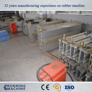 Conveyor Belt Vulcanizing Splicer with Water Cooling System pictures & photos