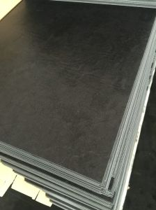 Hot Sale PVC Click Vinyl Flooring / Free Lay Flooring / Dry Back/Self-Adhesive PVC Flooring pictures & photos