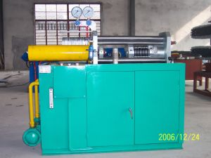 Horizontal Bellow Hydraulic Making Machine pictures & photos