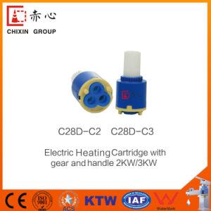 Faucet Accessories Ceramic Faucet Mixer Diverter Valve Cartridge pictures & photos