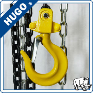 Best Price Saving Labor Double Bearing 3 Ton Vd Chain Block pictures & photos