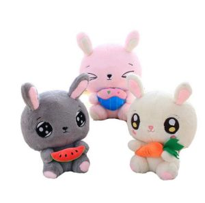 50cm Cute Toy Rabbit Plush Toy pictures & photos