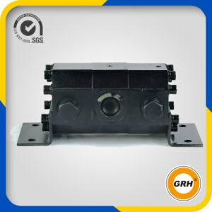 Max 10 Sections Hydraulic Flow Divider Hydraulic Motor pictures & photos