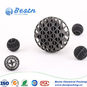 Filter Media Bio Ball for Fish Farm and Koi Pond pictures & photos