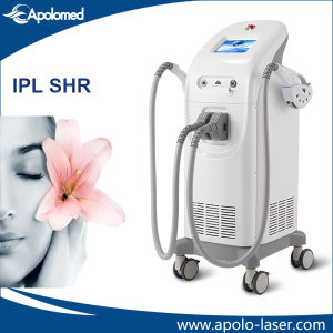 Shr/IPL Machine Ce Approved Shr IPL Machine Permanent Hair Removal pictures & photos