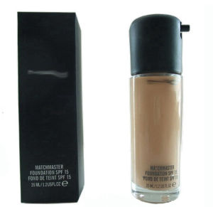 Mc 18 Color Makeup Liquid Foundation 35ml/PCS pictures & photos