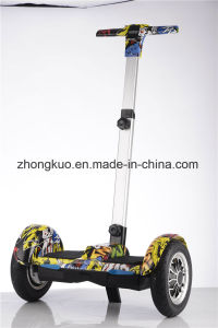 A8 New Design Hoverboard Sell Well Cross-Country Balance Scooter pictures & photos