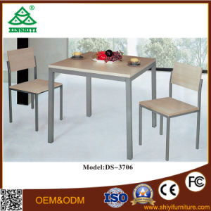 Cheap Dining Table and Chairs Dinner Table and Chairs Dining Tables Furniture pictures & photos