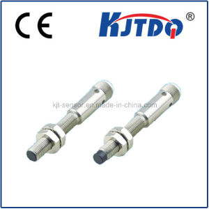 Customized M8 Inductive Proximity Sensor with Ex Certificate pictures & photos