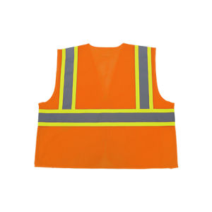 Reflective Safety Vest (Class Two)