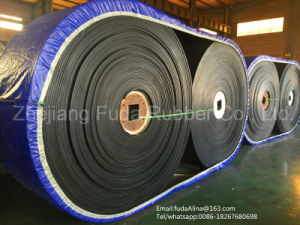 China Wholesale Nylon/Nn Conveyor Belt and China Nn Conveyor Belt pictures & photos