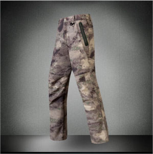 Us Military Style Ecwcs Parka Waterproof Windproof Trousers pictures & photos