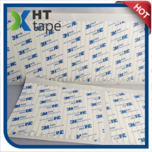 Die Cutting 3m 9448A Double Sided Tape pictures & photos