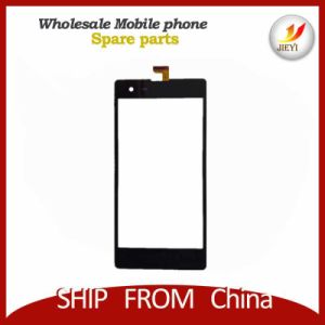 Wholesale Front Touch Screen Digitizer Replacement for  Infinix Toceo Hot 2 Hot2 X510 Touch Screen pictures & photos