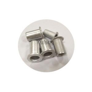 Aluminum British and American Flat Head Rivet Nut pictures & photos