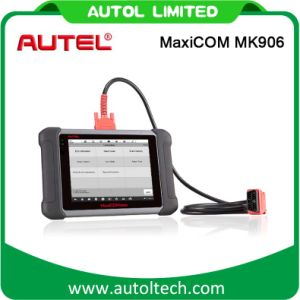 New Auto Diagnostic Tool Autel Maxicom Mk906 Update Version of Autel Ds708 Same with Maxisys Ms906 2017 pictures & photos