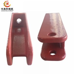 Auto Body Parts Stainless Steel Investment Casting pictures & photos