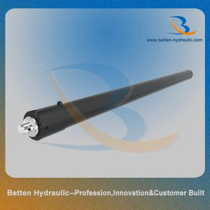 Forklift Equipments Hydraulic Cylinder (rod diameter: 40mm, bore diameter: 60mm) pictures & photos