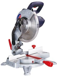 """255mm 10"""" 1600W Electric Miter Cut off Saw pictures & photos"""