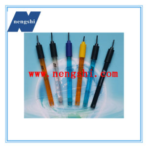 High Quality Online Industrial Plastic Body pH Sensor pictures & photos