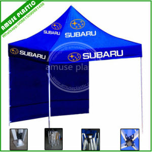 Blockout Logo Custome Beach Pop up Tent pictures & photos