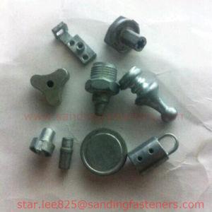 Zinc Alloy Casting Auto Parts pictures & photos