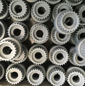 Sintered Distrubution Gear 90411795/0614554 for Mototive pictures & photos