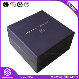 Reliable Supplier Custom Made Cardboard Gift Packaging Watch Box pictures & photos