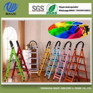 Hot Ral Color Powder Coating Paint for Ladder