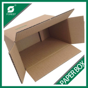 Brown Shipping Box (FOREST PACKING 012) pictures & photos