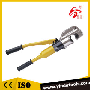 Hydraulic Terminal Compression Crimping Tools (ZCO-400) pictures & photos