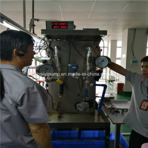 Silent Water Pump, Hot Water Pump Baiyi 32-8 pictures & photos