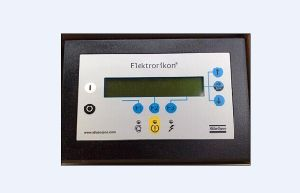 Electronic Rotary Atlas Copco Air Compressor Controller Forair Compressor 1900071032 pictures & photos
