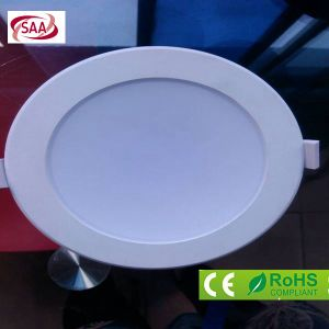 LED Ceiling Lamp Embedded Down Light Flame Retardant Downlight pictures & photos