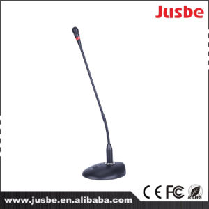 48V/6V DC Supply Condenser Capacitive Gooseneck Microphone Conference Microphone pictures & photos