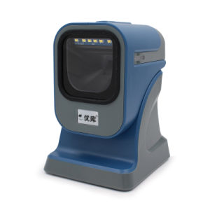 Omnidirectional 2D Image Barcode Scanner Platform pictures & photos