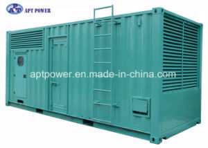 Standby Output 800kVA Diesel Generator Set with Cummins Engine Kt38-Ga pictures & photos